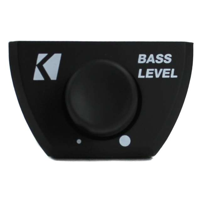 43CXARC Kicker PX Series Bass Amplifier Remote Level Control (2 Pack) 3