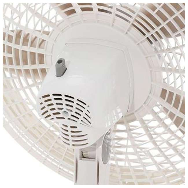 LKO-1820-TX-U-C Lasko 18 Inch Elegance and Performance Oscillating Pedestal Fan (For Parts) 3