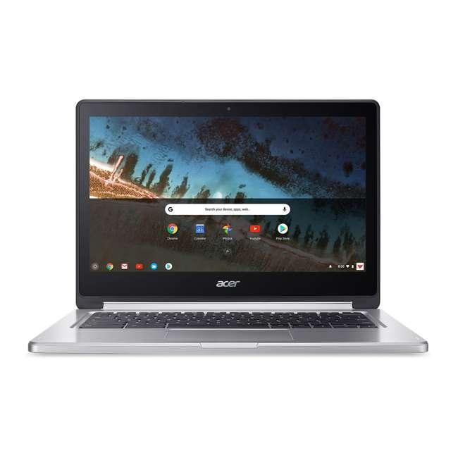 "NX.G55AA.005-C-SKIN Acer Chromebook R 11 11.6"" HD Convertible Tablet Laptop (Certified Refurbished) 4"