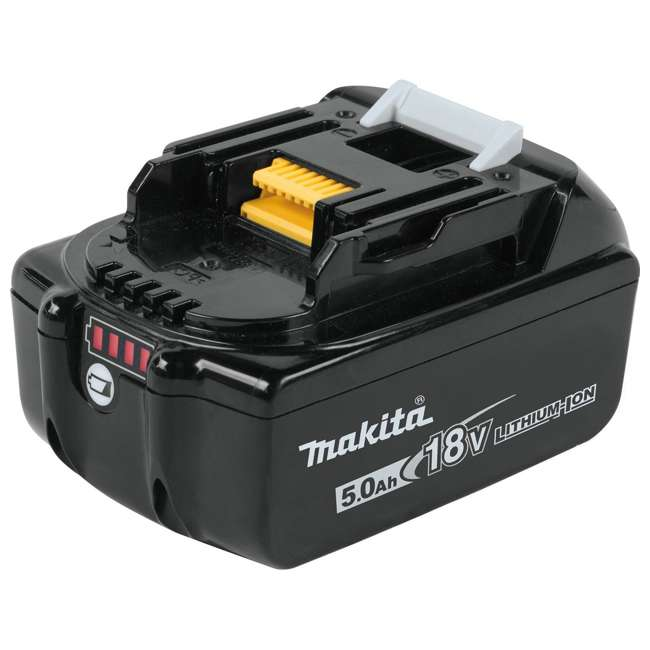 BL1850BDC1 Lithium-Ion Battery and Charger Starter Pack, 18V 2