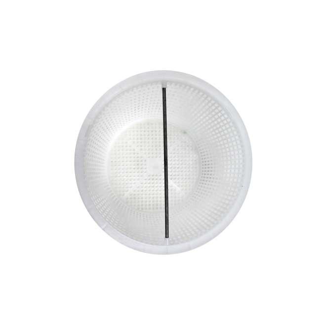 086500007-U-A Sta-Rite U-3 Swimming Pool Skimmer Basket w/Handle | 08650-0007 1