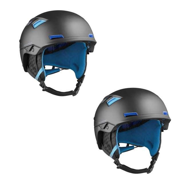 L39919800 - L Salomon MTN Lab Lightweight Alpine Touring Shell Helmet Large (2 Pack)