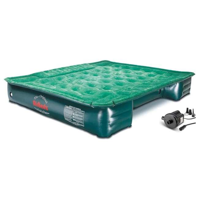 13044 + PPI PV202C Napier Backroadz Truck Bed Tent & AirBedz Air Mattress, Full 2