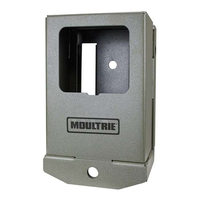4 x MCA-13187 Moultrie M-Series Game Camera Security Box, 4 Pack 1