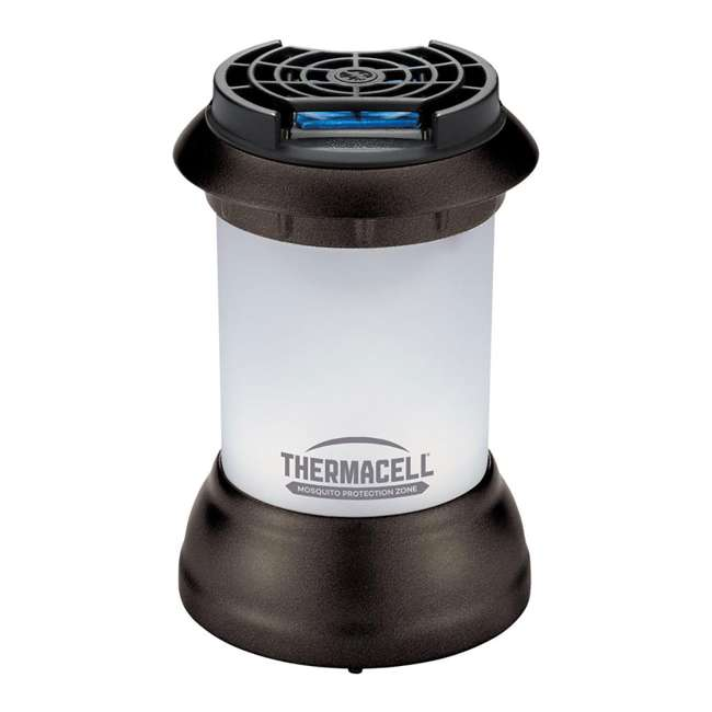 MR9SB Thermacell Bristol Outdoor Mosquito Repeller Lantern (2 Pack) 1