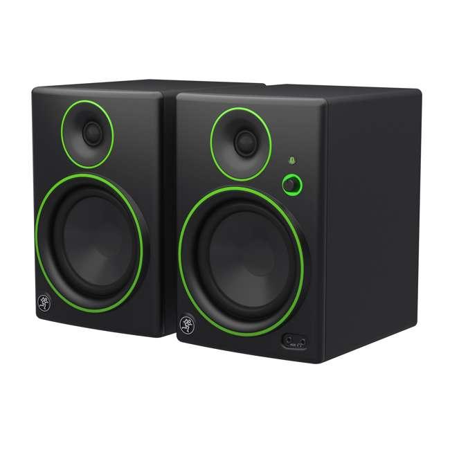 CR5BT (Pair)-OB Mackie CR5BT CR Series 5-Inch Bluetooth Multimedia Monitors, Pair 1