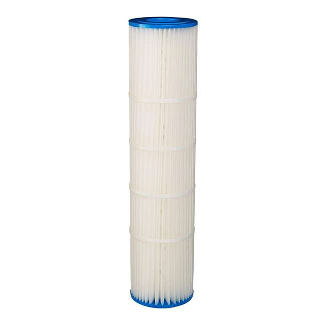178655 Pentair 178655 Quad 80 27.25 Inch Pool and Spa DE Filter Cartridge Replacement