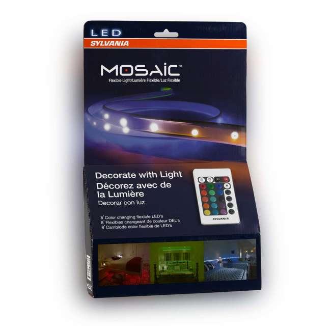 Sylvania Mosaic Strip Lights Remote Control Expansion