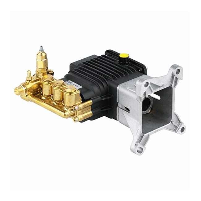 RSV4G40-PKG AR Blue Clean Pressure Washer Triplex Plunger Pump 5
