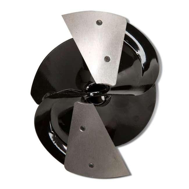 STRIKE-LD-7 + STRIKE-LD-7B Strikemaster Lazer Ice Fishing Auger & Replacement Blade 2