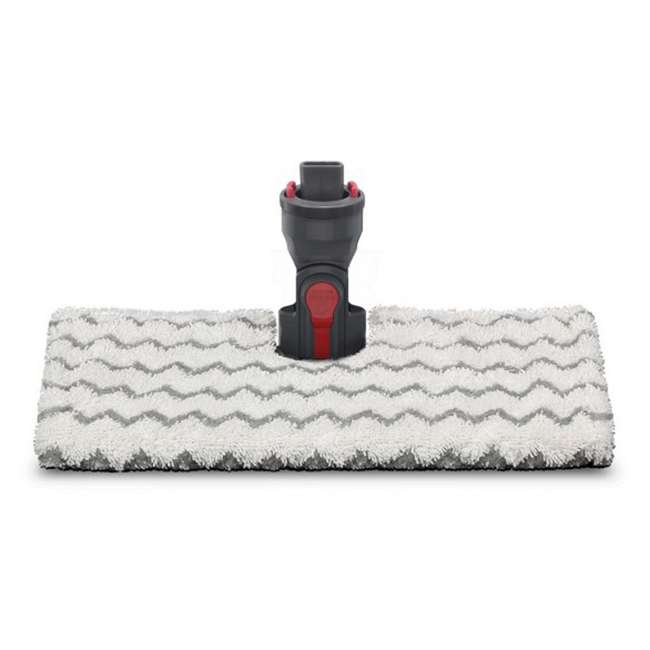 S5003CO_EGB-RB-U-B Shark Genius Floor Cleaning Steam Pocket Mop System Certified Refurbished (Used) 2