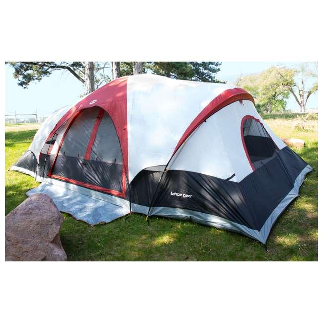 Tahoe Gear Manitoba 14-Person C&ing Tent  sc 1 st  VMInnovations & Tahoe Gear Manitoba 14-Person Camping Tent : TGT-MANITOBA-14