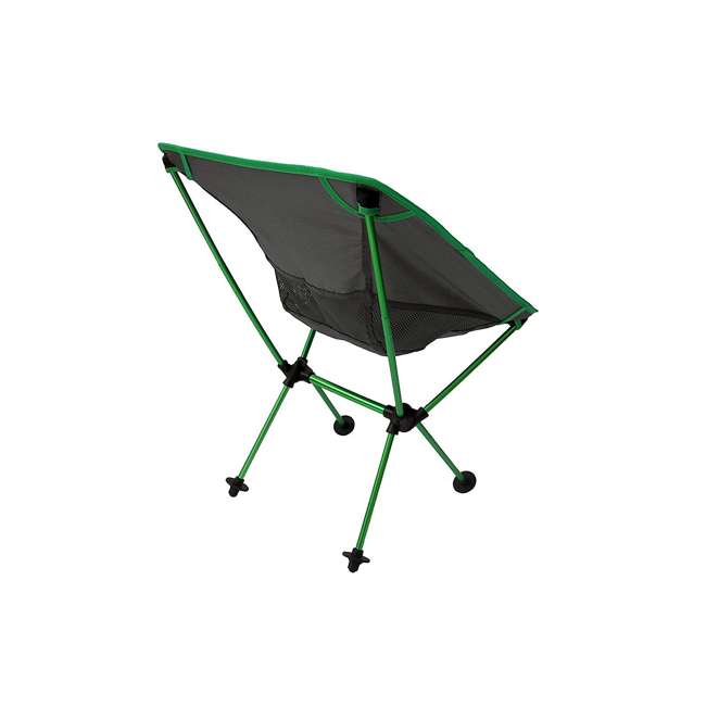 7789G TravelChair 7789 Joey Chair Portable Compact Camping Hunting Fishing, Green 3