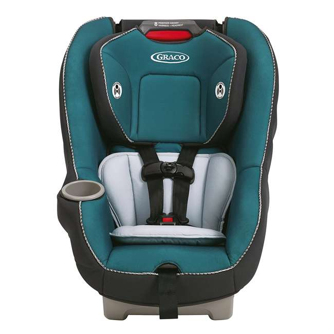 Graco Travel System with Verb Click Connect Stroller ...