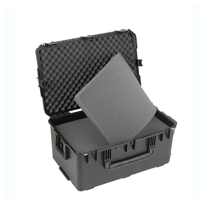 3i-2918-14BC SKB Cases iSeries Pro Audio Large Wheeled Waterproof Utility Case 3