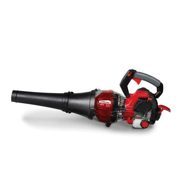 TB-41BS2MEB766 Troy-Bilt TB2MB JET 27cc 2-cycle Gas Leaf Blower (2 Pack) 2