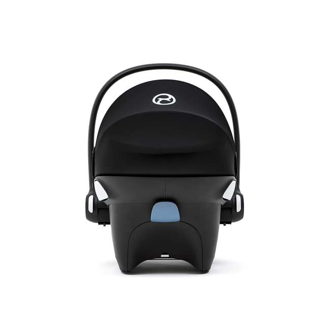 519000423 + 519001473 Cybex Balio Convertible Baby Infant Baby Stroller & Rear Facing Infant Car Seat 7