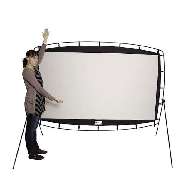 6 x CC_OS92 Camp Chef 92-Inch Giant Outdoor Nylon Movie Projector Big Screen (6 Pack) 5