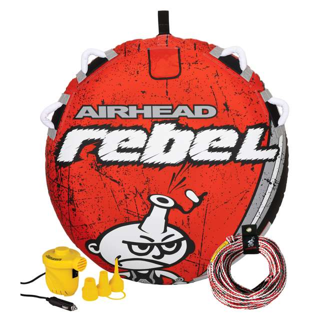 AHRE-12-VMI19 Airhead Rebel 54-Inch Tube Kit