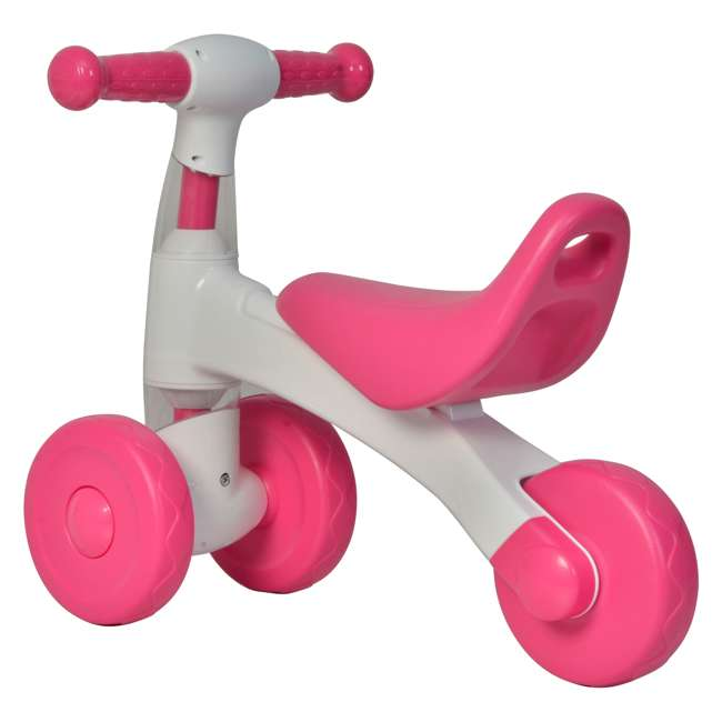 Little trikes bike - Pink Best Ride On Cars Little Tikes Kids Baby Toddler Push Trike Bike Tricycle, Pink 5