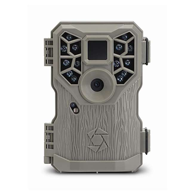 STC-PX14 + 2 x STC-BBPX Stealth Cam 8MP Infrared Game Camera with Security Box (2 Pack) 1