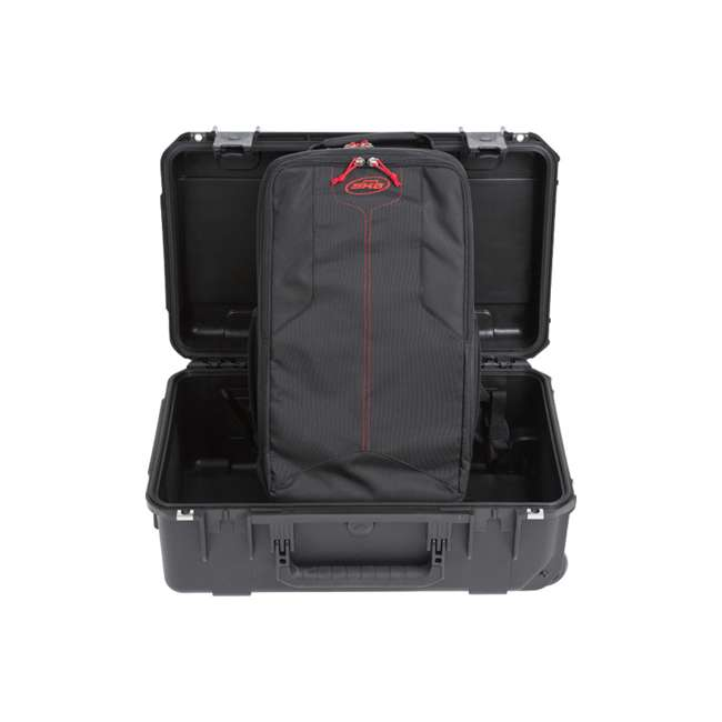 3i-2011-7BP SKB iSeries 2011-7 Think Tank Camera Backpack Storage Case