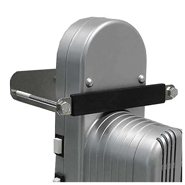 01-0103-W Weston Electric Motor Attachment for Weston Meat Cuber and Tenderizer 4
