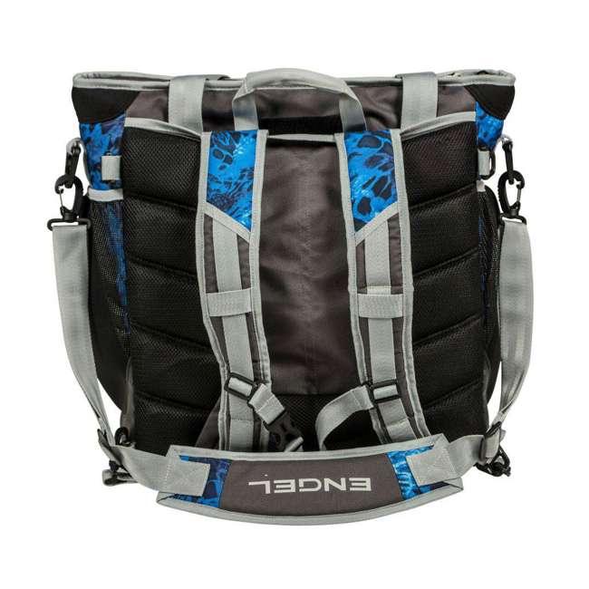 ENGCB2-P1SL Engel Prym1 High-Performance Backpack Cooler, Shoreline Camo 3