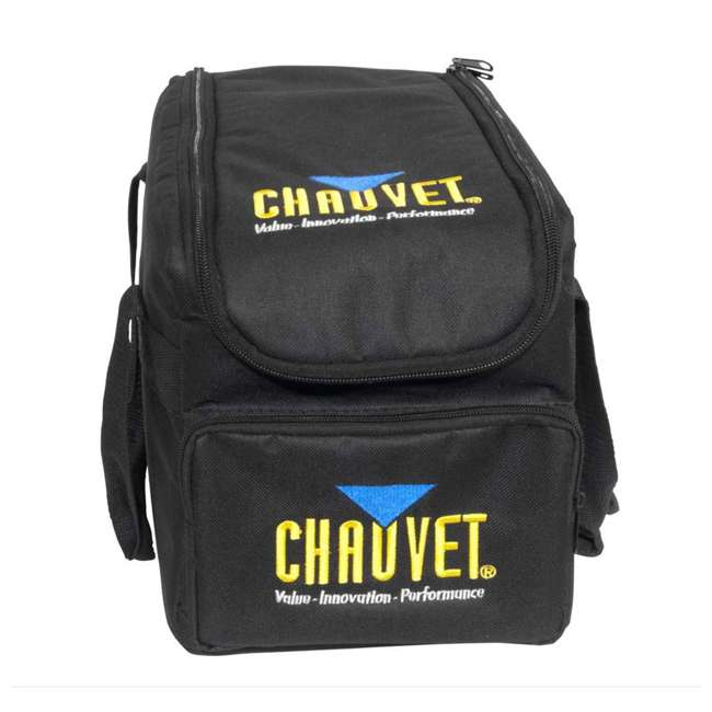 CHS-SP4 Chauvet LED Lights and Controller Carry Bag 2