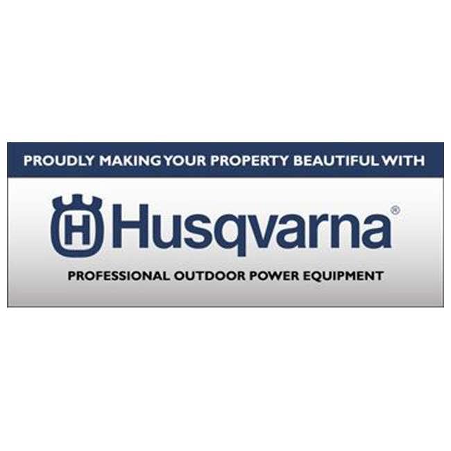 HV-PAC-591129972 Husqvarna 20-Inch, .050-Inch Gauge, 72 Link Chainsaw Chain | 501842672 (H47-72) 3