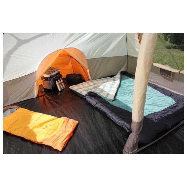 DT121486 Tahoe Gear Ottawa 12-Person Tent | OTTAWA-12 7