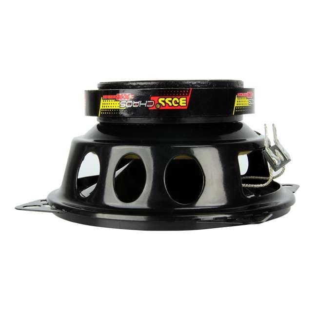 16 x CH4220 16) Boss 4-Inch 2-Way 400 Watt Speakers (Pair) | CH4220 3