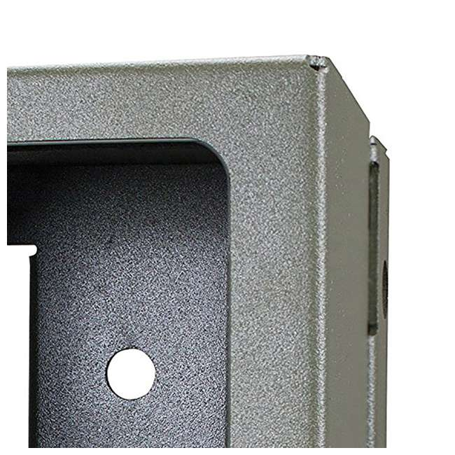 4 x MCA-13187 Moultrie M-Series Game Camera Security Box, 4 Pack 3