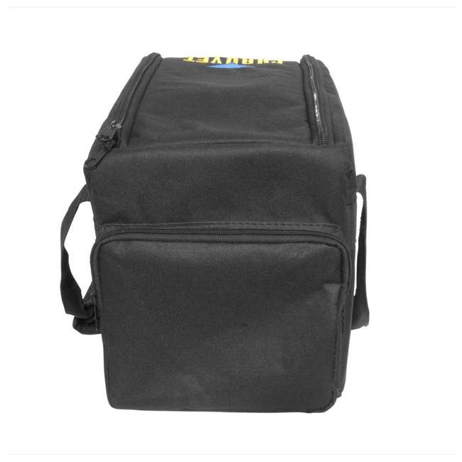 CHS-SP4 Chauvet LED Lights and Controller Carry Bag 1