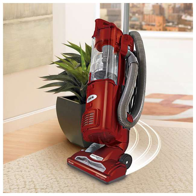 Shark Navigator Swivel Bagless Upright Vacuum Nv26