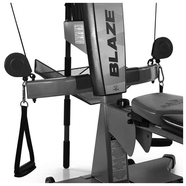 BOWFLEX-340000-OB Bowflex Blaze Home Gym 210-Pound Resistance Machine (Open Box) 5