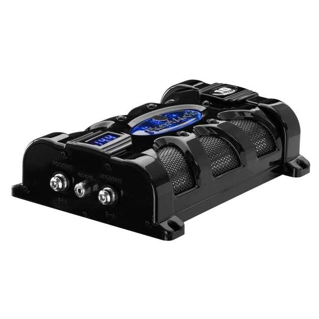 PC10F Planet Audio PC10F 10 Farad Capacitor 1
