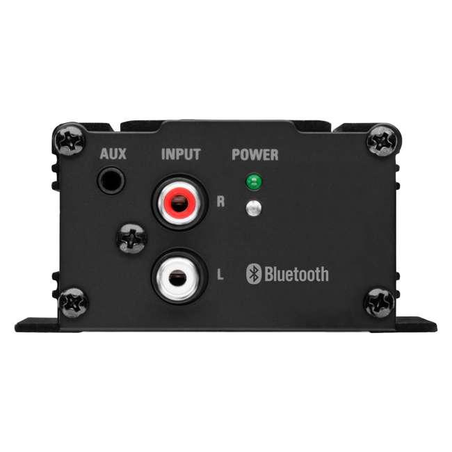 MCBK420B BOSS Audio 600 Watt Waterproof Motorcycle/ATV Bluetooth Speaker System, Black 5