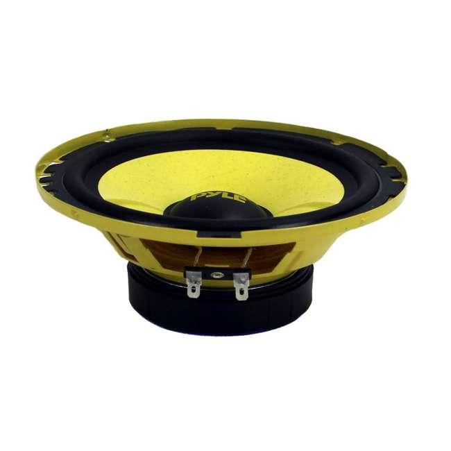 PLG6C Pyle PLG6C 6.5-Inch 400W Speaker Component System 3