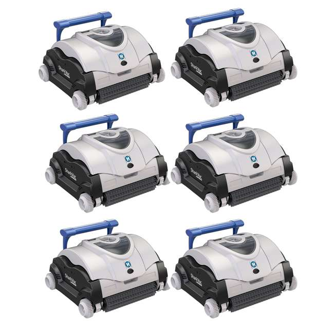 6 x RC9740CUB Hayward SharkVAC Robotic Pool Cleaner (6 Pack)