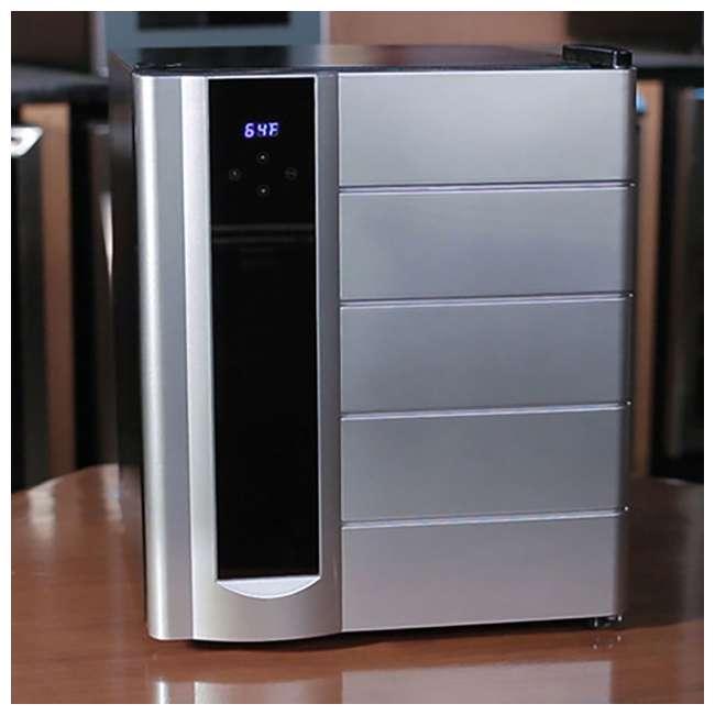 WCP13-IS Avanti 13-Bottle Wine Cooler Chiller Preserver and Dispenser 1