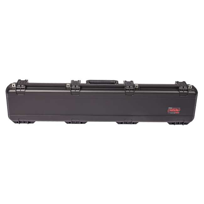3i-4909-SR SKB Cases 3I-4909-SR iSeries Hard Plastic Single Hunting Rifle Case (2 Pack) 5