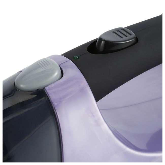 LV800_EGB-RB Shark LV800 Cordless Pet Perfect Handheld Vacuum, Purple (Certified Refurbished) 2