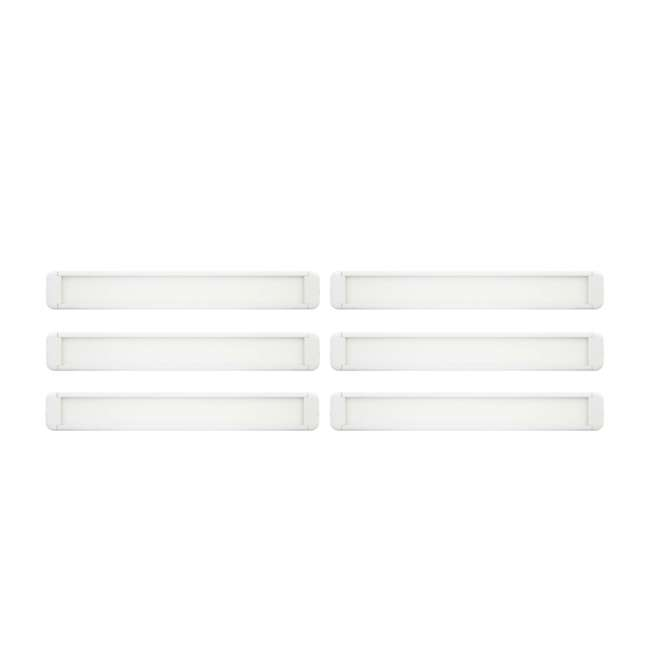6 x SYL-72569 Sylvania Lightify Under Cabinet Light (Hub not Included) (6 Pack)