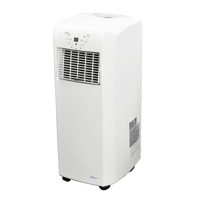 AC-10100E-U-A NewAir 10000 BTU 2 Speed 325 Sq Ft Portable Air Conditioner (Open Box) (2 Pack) 6