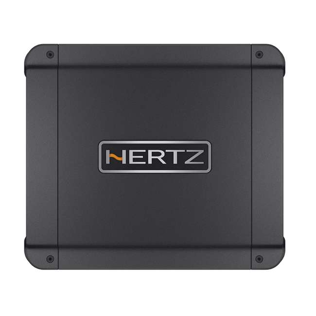 HCP1D Hertz HCP1D Class D Mono Car Audio Amplifier 3