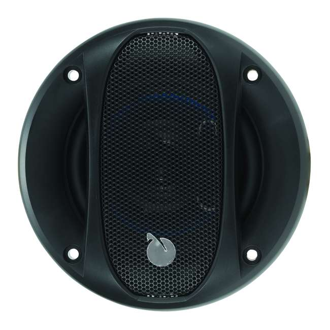 """AC42 Planet Audio AC42 4"""" 150W 2 Way Car Coaxial Speakers 4 Ohm -Blue (Pair) 1"""