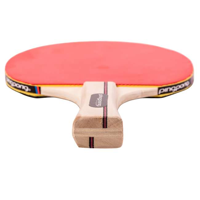 T1352-U-A Ping Pong 2-Player Performance Racket and Ball Set (Open Box) 4
