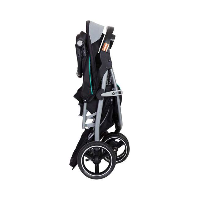 TS89B25B Baby Trend Skyview Plus Adjustable Stroller and Car Seat Travel System, Ziggy 4