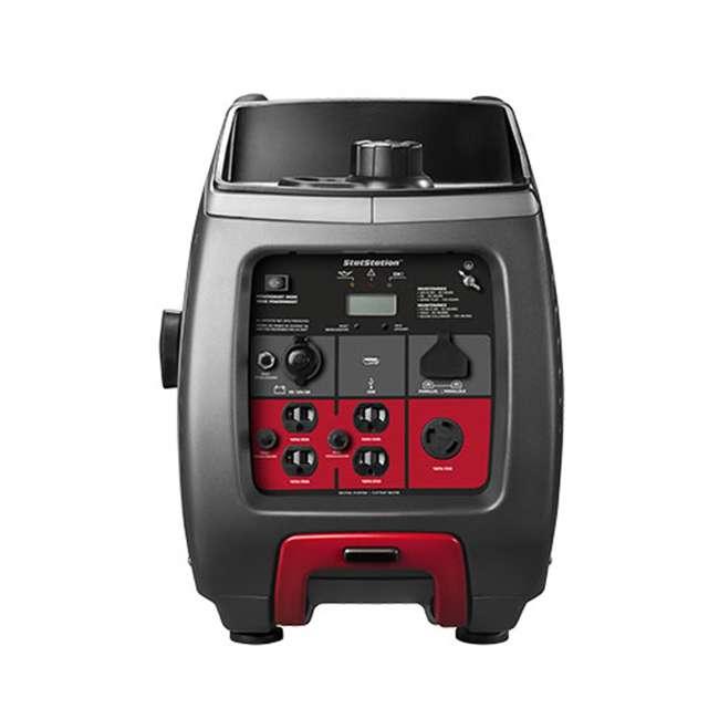 GEN-30545-U-A Briggs & Stratton 30545 P3000 Portable 3000-Watt Inverter Generator (Open Box) 3